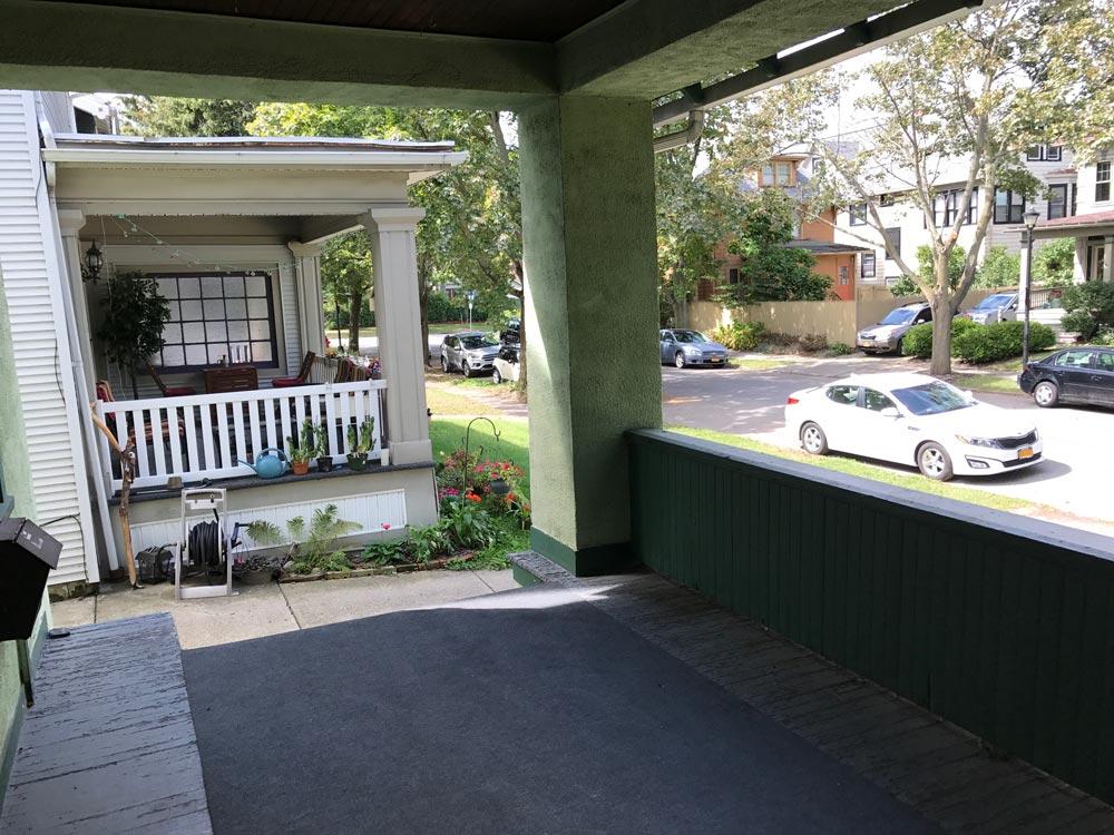 17 Inwood Place Buffalo Ny 14209 Elmwood Village Apartment Rental